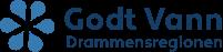 Godt Vann logo