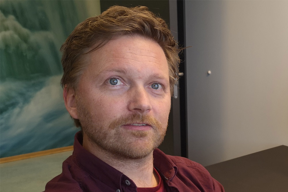 Håvard Mallaug
