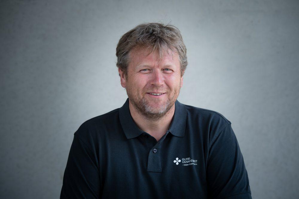 Jon Henning Haugnæs